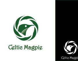#62 para Graphic Design for Logo for Online Jewellery Site - Celtic Magpie por CTLav