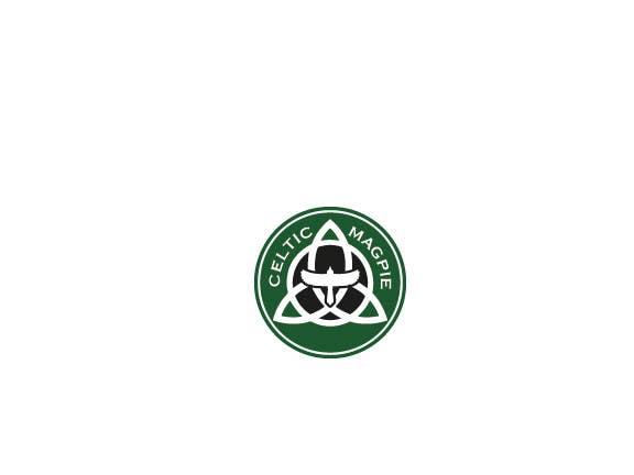Inscrição nº                                         39                                      do Concurso para                                         Graphic Design for Logo for Online Jewellery Site - Celtic Magpie