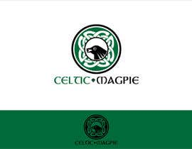 nº 30 pour Graphic Design for Logo for Online Jewellery Site - Celtic Magpie par BuDesign
