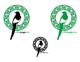 #63 pentru Graphic Design for Logo for Online Jewellery Site - Celtic Magpie de către rinv5