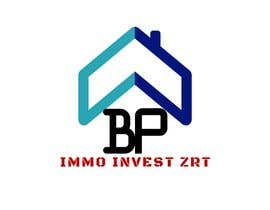#91 for BP Immo Invest - Logo by nurazanahjs