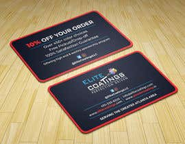 #75 for Design some Business Cards by iqbalsujan500