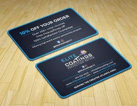 #76 for Design some Business Cards by iqbalsujan500