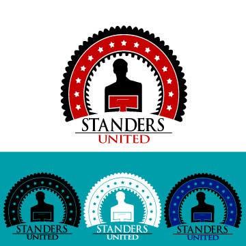 Конкурсная заявка №85 для Logo Design for Standing Desk users