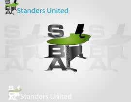 #17 cho Logo Design for Standing Desk users bởi Didarulhayder