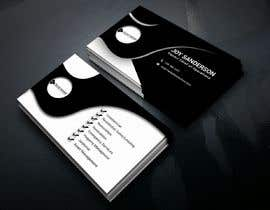 #80 for Create Business Card by mddelwarhosen62