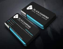 #74 for Create Business Card by OSHIKHAN