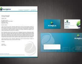 #25 za Stationery/Advertising Design Package od firethreedesigns