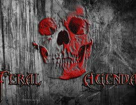 #20 for Design a Metal Bands Logo by demonart