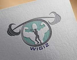 #210 for Design a Logo. BRAND: Wigiz by szamnet