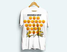 #25 for I need some beehive tshirt Design by rubaitataznin