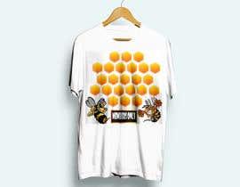 #26 for I need some beehive tshirt Design by rubaitataznin
