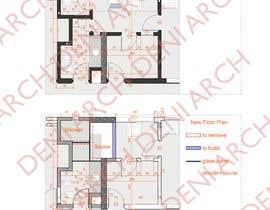 #3 for 3D Rendering - Interior design by gumenka
