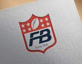#19 for Logo Design - Footy Hub (AFL not soccer) by MohammedAtia