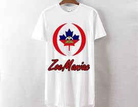 #54 for Design a Haitian T-Shirt by RifatCreativity