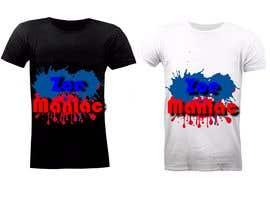 #53 for Design a Haitian T-Shirt by danezuztariz