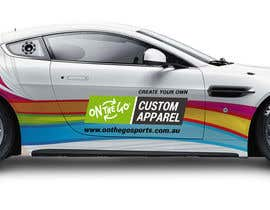 #15 , Promotional Signage for Aston Martin Vantage 来自 kchrobak