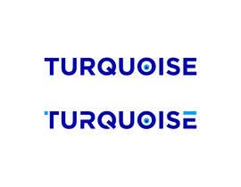 #243 for Turquoise Logo by fireacefist