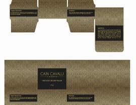 #5 for Design a box for beard balm wax by almaktoom