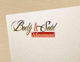 RishiKhan tarafından Design a Logo for Body & Soul Movement için no 25