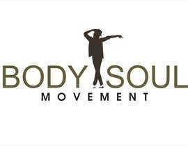 creazinedesign tarafından Design a Logo for Body & Soul Movement için no 22