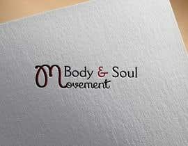 AlyDD tarafından Design a Logo for Body & Soul Movement için no 16