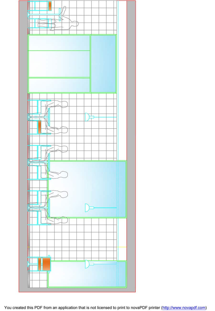 Entry 2 By Emadbahgat888 For Design Interior Furniture Layout For A Coffeeshop And Cake Store Freelancer