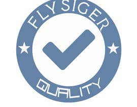 #18 for Flysiger Quality logo by Ahmedsheewy