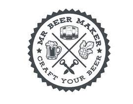 #1 for Mr. Beer Maker  (craft own beer) by postairech