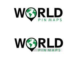 #115 for Worldpinmaps by SmartIdeasPrint