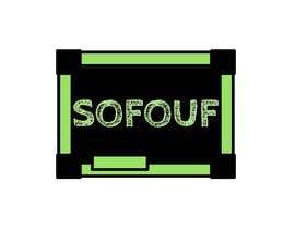 """#287 for """"SOFOUF"""" Logo by janainabarroso"""