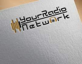 #14 , Design me a Logo for Radio Service 来自 GeoGISstudio