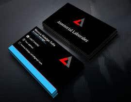 Nro 19 kilpailuun Design some Business Cards for a tax counter käyttäjältä khalidmahmood017
