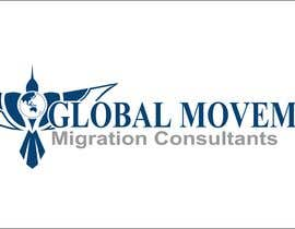 #3 for Global Movement Migration Consultants  Logo creation by svrnraju