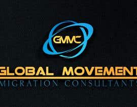 #59 for Global Movement Migration Consultants  Logo creation by dhruborahman31