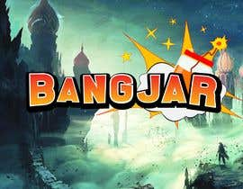 """#19 for Design a cartoonish Logo for """"BangJar"""" a NickName that is used in the game Fortnite. by damiimad"""
