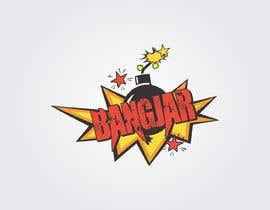 """#1 for Design a cartoonish Logo for """"BangJar"""" a NickName that is used in the game Fortnite. by SmartIdeasPrint"""