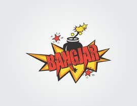 """#15 for Design a cartoonish Logo for """"BangJar"""" a NickName that is used in the game Fortnite. by SmartIdeasPrint"""
