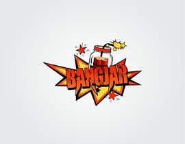 """#30 for Design a cartoonish Logo for """"BangJar"""" a NickName that is used in the game Fortnite. by SmartIdeasPrint"""