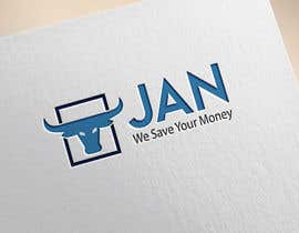 #100 for Logo for leather manufacture Called JAN by EngFaridHossain