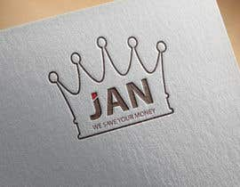 #134 for Logo for leather manufacture Called JAN by A4alaminhasan