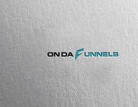 #143 for On Da Funnels Marketing Company Logo by Nabilhasan02