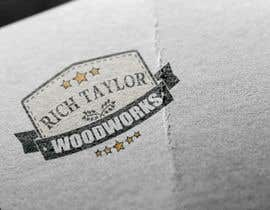#11 for Design a Logo for a Woodworking Business by zelimirtrujic