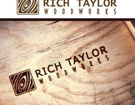 #76 for Design a Logo for a Woodworking Business by artmania01