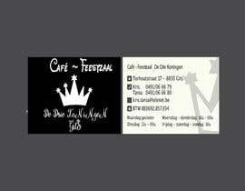 #7 for Redesign business card by rakibh881