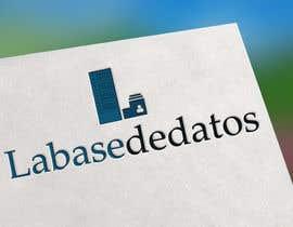 #49 for labasededatos.com - Rediseño de web y logotipo by arazyak
