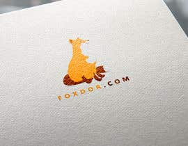 #23 for logo required for Foxdor by Oleon