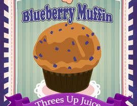 #7 for Design an ejuice label for my company by rcoco