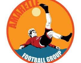 #24 for Amarelle Football Group by elinavarro