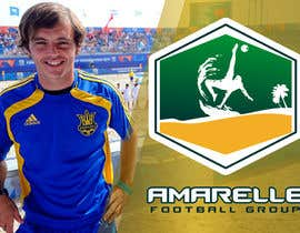 #33 for Amarelle Football Group by Jokey05